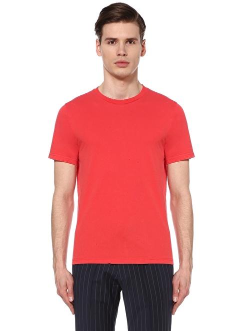 Academia Tişört Kırmızı